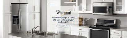 Whirlpool Black Ice Weaver Appliance U2013 Home Appliances Kitchen Appliances In