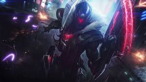 wallpaper engine project jhin project league of legends wallpaper engine youtube