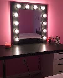 hollywood mirror lights ikea 42 perfect makeup vanity mirror with oksunglassesn us