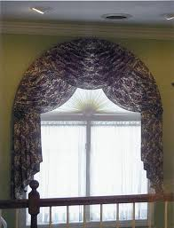 Curtains For Arch Window 553 Best Curtains And Window Covers Images On Pinterest Curtains