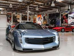 the coolest cars jay leno garage exotic whips the jet turbine powered ecojet