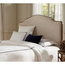 Headboards For California King by Calvados California King Headboard With Sand Colored Upholstery By
