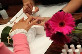 diy manicure tips so you can put your best hand forward
