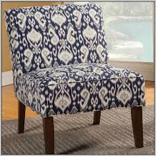 Chevron Accent Chair Fantastic Chevron Accent Chair With Blue And White Chevron Accent