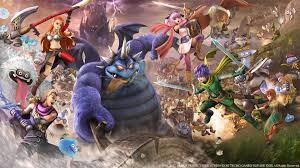 dragon quest heroes 2 video game review the otaku u0027s study