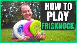 how to play frisknock beersbee polish horseshoes beer frisbee