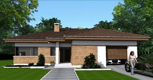 modern bungalow house p03 235 square meters 2529 square feet youtube