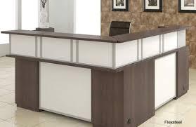 Ofs Element Reception Desk Office Furniture Center Of Tampa U003e Office Furniture U003e Reception