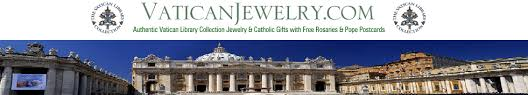 vatican library collection vatican library collection vatican jewelry catholic jewelry