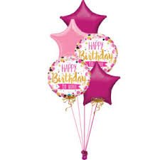 balloon delivery london balloon gifts inflated party bunches party supplies balloons
