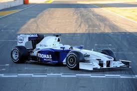 formula bmw 2009 bmw sauber f1 09 review top speed