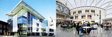 Interior Design Universities In London by Middlesex University London Partner Universities The One Academy