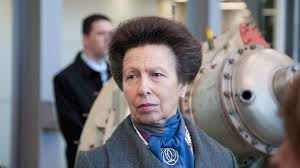 double date in lincoln for princess anne in education royal visits