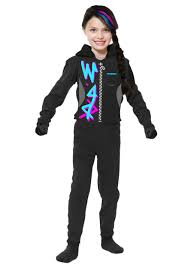 Halloween Ninja Costumes Wild Child Ninja Costume