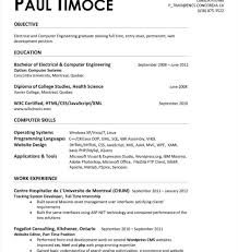 software engineer resume template engineering project managerntry level fearsome resume template