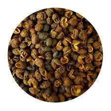 La Mangue Poivre Cubèbe Citron Poivre Timut Du Népal Poivre Plemousse Le Poivre Des Chefs
