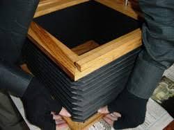 fabriquer une chambre disactis com v2 0 fabrication d une chambre photographique soufflet