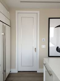 plain white interior doors supa door collection vt industries