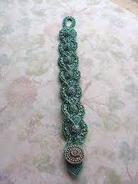 bracelet macrame patterns images Knot the day away with macrame jewelry patterns jpg