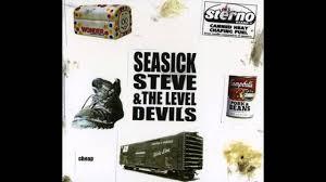 cheap photo album seasick steve and the level devils cheap album