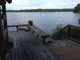 charming northwoods lake cabin in natural s vrbo