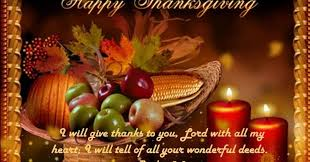 wonders and miracles of faith happy thanksgiving wishes