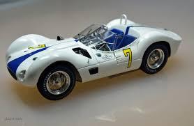 maserati birdcage 1961 car replicas in 1 18 die cast mk modellautoshop