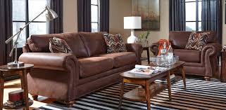 Flexsteel Leather Sofa Flexsteel Leather Based Sofa U2013 Finding The Most Elegant Style And
