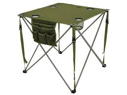 alps mountaineering chip folding camp table steel mpn 8301117