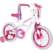 magna girls 16 in hello kitty bicycle kids u0027 bikes sports