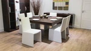 Black Modern Dining Room Sets Awesome 8 Seater Dining Room Table Photos Rugoingmyway Us