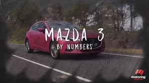 mada car mazda3 a car for all seasons motoring com au
