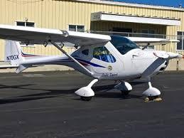 ct light sport aircraft 2008 remos gx lsa for sale in kdxr danbury ct usa www