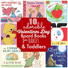 valentines books 10 adorable valentines day board books for babies toddlers