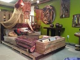 the 25 best high bed frame ideas on pinterest palette bed diy