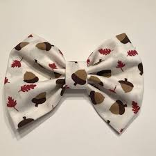 thanksgiving tie thanksgiving bow bow tie white the birthday puppy