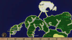 Map Of Avatar Last Airbender World by Map Progress Image Avatar The Last Airbender Mod For Mount