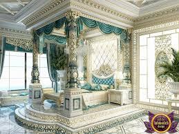 bedroom design in dubai luxury royal master bedroom design photo