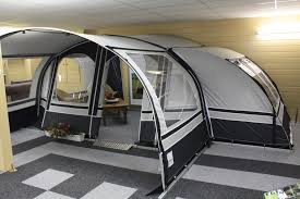 Eriba Awning Products Fortex Voortent Nederland