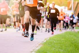 modern lifestyle b etislavka city cross run is a great opportunity for you to discover the czech capital and keep in shape at the same time