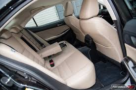 lexus sports luxury car 2017 lexus is 200t sports luxury review video performancedrive
