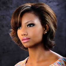 african american hairstyles color streaks black hair with highlights best collection dark hair with highlights