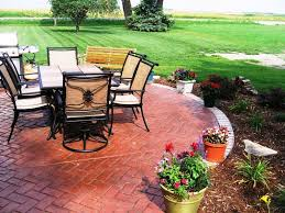 Brick Patio Design Patterns by Brick Patio Design Patterns Best Brick Patio Designs Ideas