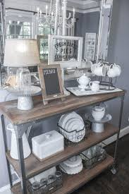 3 Shelf Wire Rack 4 Easy Farmhouse Style Tips Discover