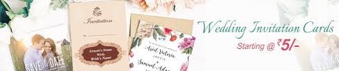 online wedding invitation wedding cards online marriage invitation printing online in india
