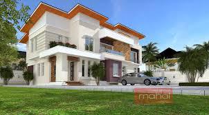 Modern Duplex House Plans by Download Duplex House Design Pictures In Nigeria House Scheme