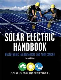 pv electric sei textbooks solar solar installer solar