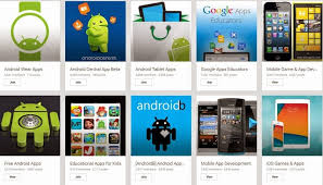 android apps plus 70 plus communities for app promotion review exchange and