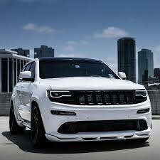 jeep hellcat custom pin by luis on grand cherokee pinterest jeeps cherokee and