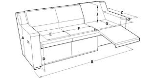 Recliner 3 Seater Sofa Belgravia Recliner 3 2 Seater Leathaire Manual Recliner Tan